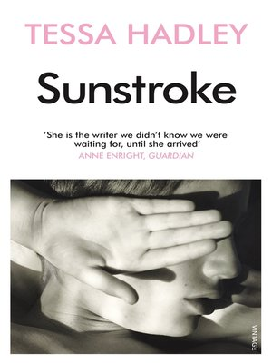cover image of Sunstroke and Other Stories